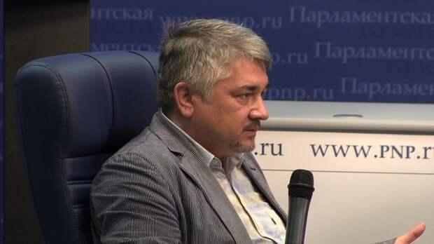 Ищенко спрогнозировал печальную судьбу Прибалтике