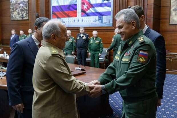 В США уверены, что Россия развернула на Кубе не имеющие аналогов системы РЭБ