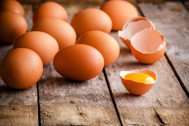 Врач-диетолог рассказала о главной опасности куриных яиц