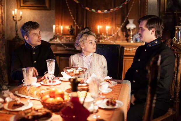 «Елки 1914»: Праздник к нам приходит-с
