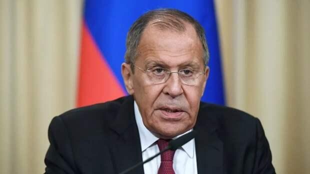 Лавров описал отношения России и ЕС словами Барака Обамы