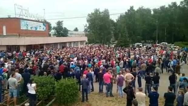 Массовая драка с убийством в Чемодановке: версия цыган
