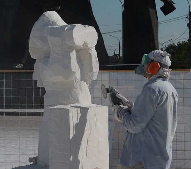 «Нижний Новгород глазами художников»: девять скульптур появятся к 800-летию города