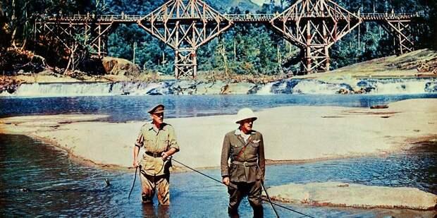 Человеческие границы на войне в «Летят журавли» и «Мост через реку Квай»