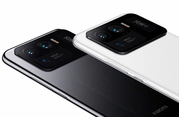 Флагманы Xiaomi Mi 11 Pro и Mi 11 Ultra получили MIUI 12.5