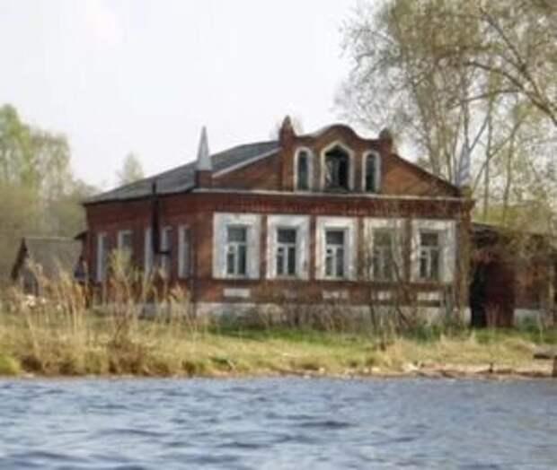 10 городов, которые исчезли с карты России