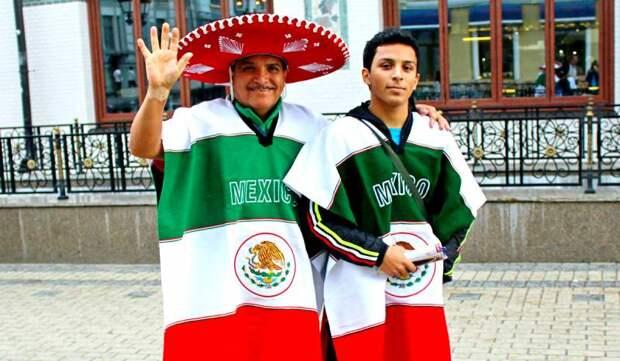 Как есть: мексиканец рассказал всю правду о России
