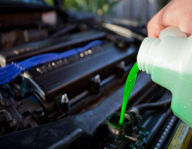 Как избежать перегрева двигателя автомобиля