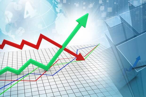 """Хорошие новости по """"Сбербанку"""" и """"Газпрому"""" способствуют росту индекса МосБиржи"""