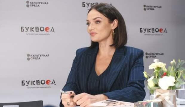 Водонаева призналась, сколько у нее квартир и домов по всей России