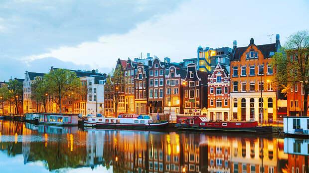 Почему Нидерланды больше нельзя называть Голландией?