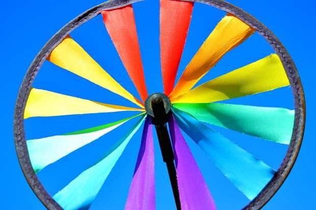 Сильный ветер ожидается в Удмуртии во вторник
