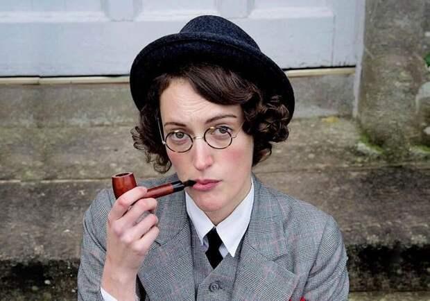 Холмс — женщина: создатели «Шерлока» выбрали актрис