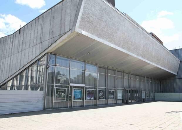 На будущий год в СВАО завершится реконструкция театра под руководством Константина Райкина