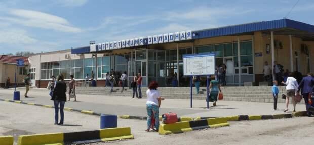 Работников автостанции в Крыму накажут за высадку ребенка из автобуса