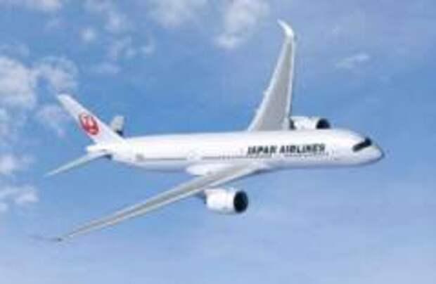 Japan Airlines объявляет об открытии прямых рейсов во Владивосток