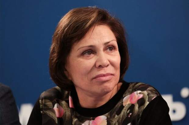 «Вшивый патриотизм» или кому на самом деле служит Ирина Роднина