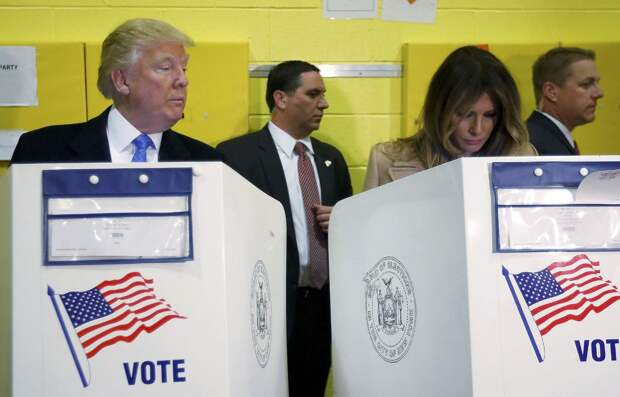 Свидетели нечестных выборов в США вынуждены брать обратно свои показания