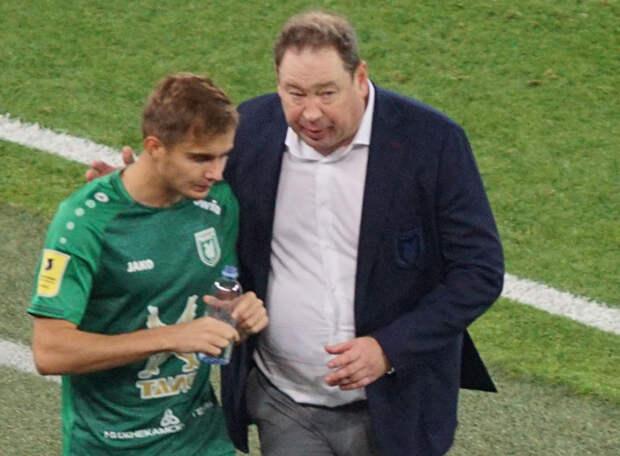Министр спорта Татарстана теперь хочет вернуть в Казань Лигу чемпионов
