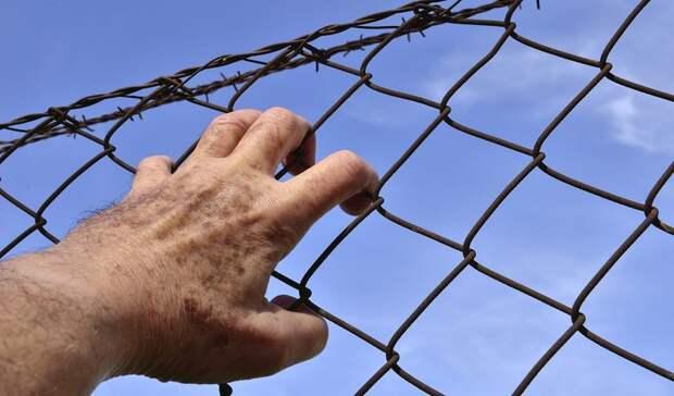 Заключенные в Батайске объявили голодовку и нанесли себе ранения