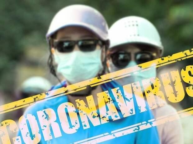 В ВОЗ заявили о только ранней стадии пандемии коронавируса в мире