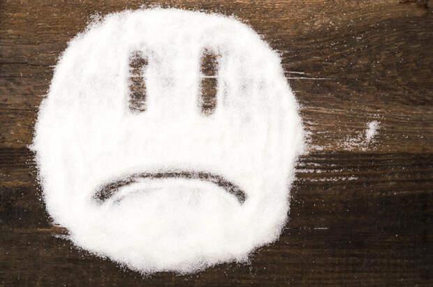 Почему с наступлением весны лучше отказаться от сахара