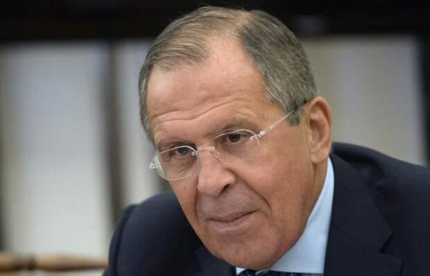 Лавров объяснил риски признания независимости ДНР и ЛНР