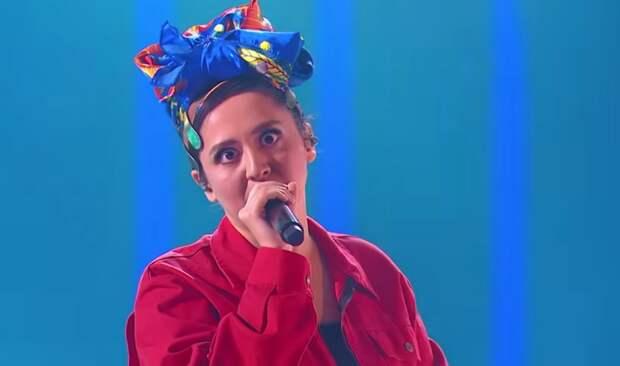 Песню Манижи для Евровидения назвали «барахлом»