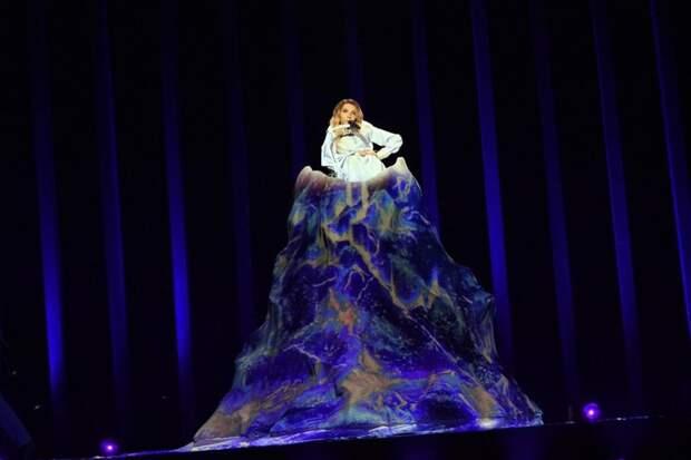 Юлия Самойлова о «Евровидении»: «Я понимала, что мной пользовались»