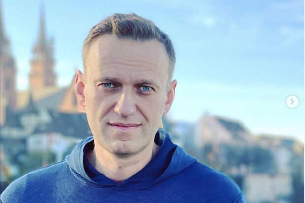 СК возбудил уголовное дело о мошенничестве против Навального