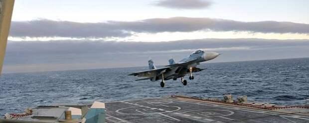 """Удар во фланг: как создавался """"король воздушного боя"""" Су-27"""