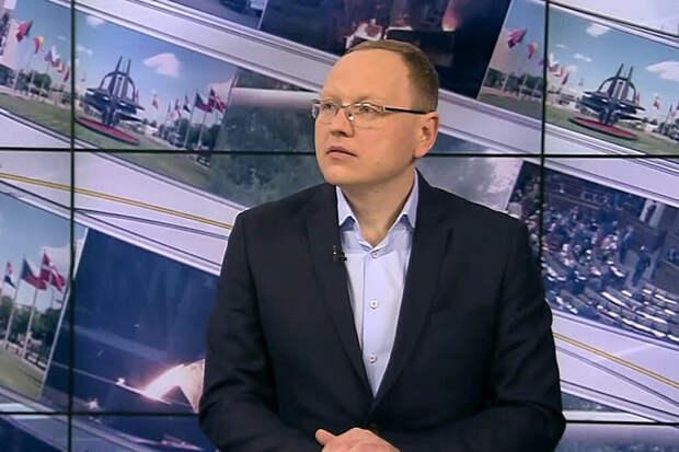 Политолог раскрыл имя «теневого президента» Украины