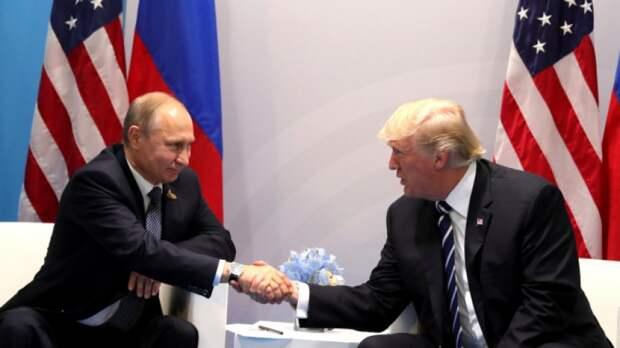 Встреча Путина и Трампа: Штаты готовы пойти на сделку по Украине