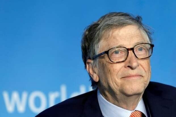 Билл Гейтс заявил, что США не получат вакцину от COVID-19 до конца октября