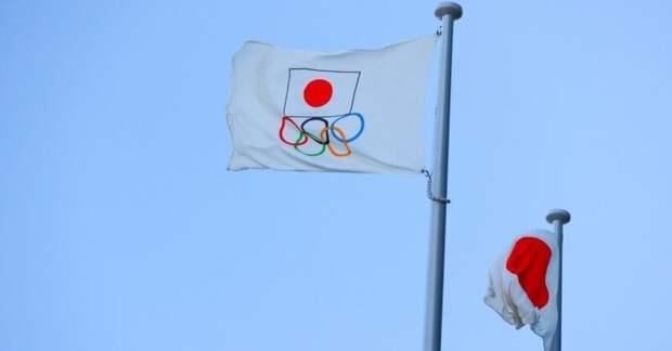 Решение о замене гимна России на ОИ-2020 в Токио могут принять 21 апреля