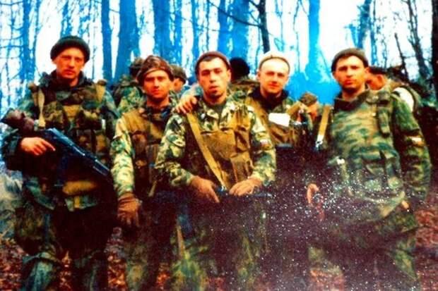 «Вызываем огонь на себя»   Рассказ об одном из самых драматических эпизодов Второй чеченской.