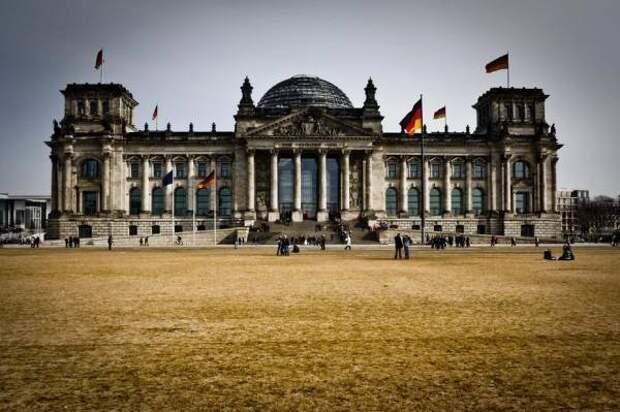 В Германии призвали сохранить отношения с Россией