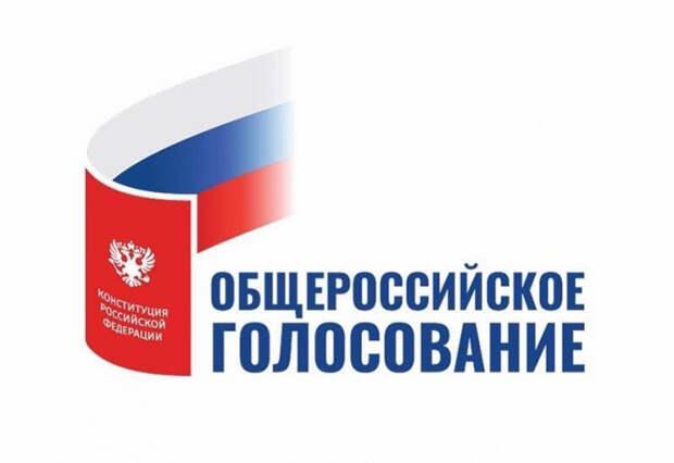 На Кубани открылись участки для голосования по поправкам в Конституцию РФ