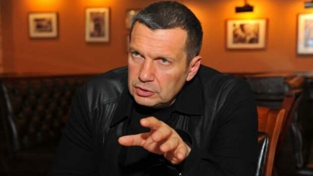 Соловьев предложил вернуть смертную казнь после убийства девочки в Саратове