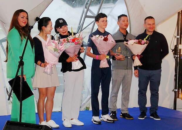 Юбилейный XXV Международный благотворительный турнир по гольфу
