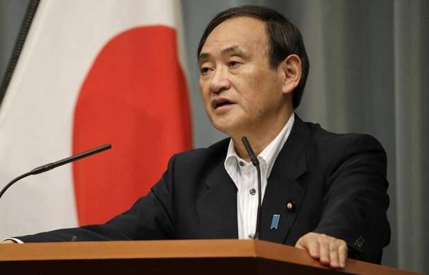 Японский премьер заявил о необходимости решения вопроса по Южным Курилам и подписанию мирного договора с РФ