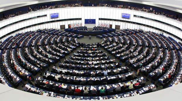 """«Расследование, санкции и остановка """"Северного потока-2""""». Европарламент принял антироссийскую резолюцию по Навальному"""
