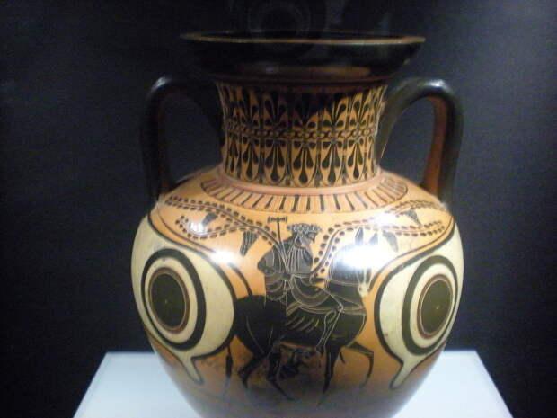 http://upload.wikimedia.org/wikipedia/commons/thumb/7/7a/Amphora_black_figured_-_Hephaestus_returns_to_the_Olympos_.jpg/1024px-Amphora_black_figured_-_Hephaestus_returns_to_the_Olympos_.jpg