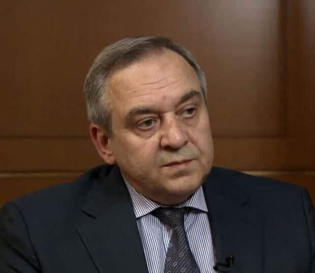 Мурадов объяснил, чем могут закончиться для Украины «аресты» российских самолетов