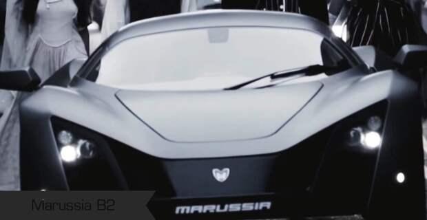 Купил спорткар LADA за 6 000 000 рублей