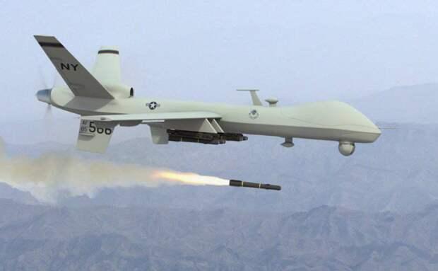 Россия разрабатывает способный сбивать беспилотники противотанковый комплекс