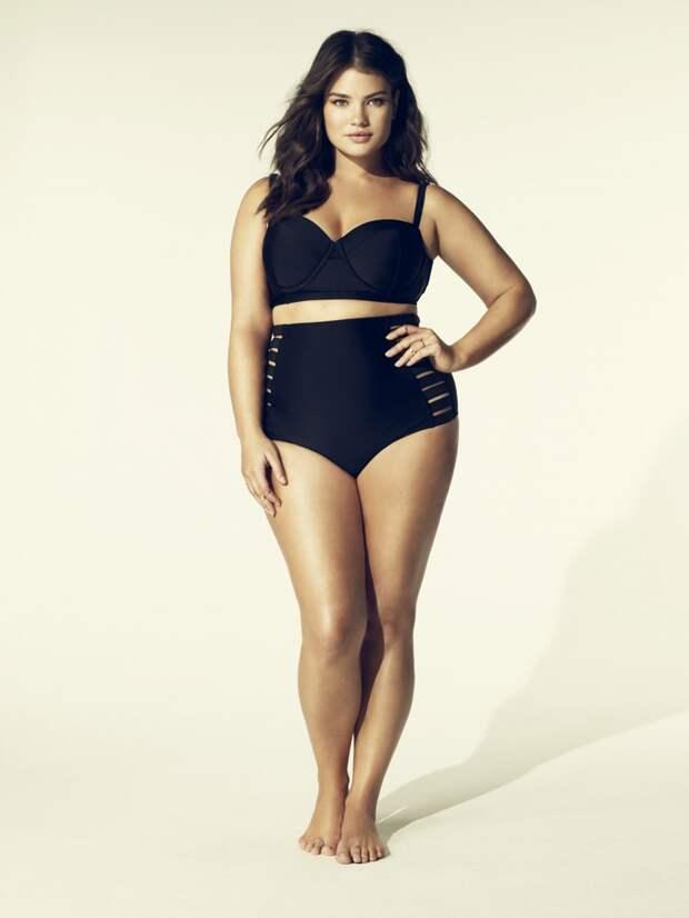 3. Тара Линн plus-size, девушки, модели, фотографии
