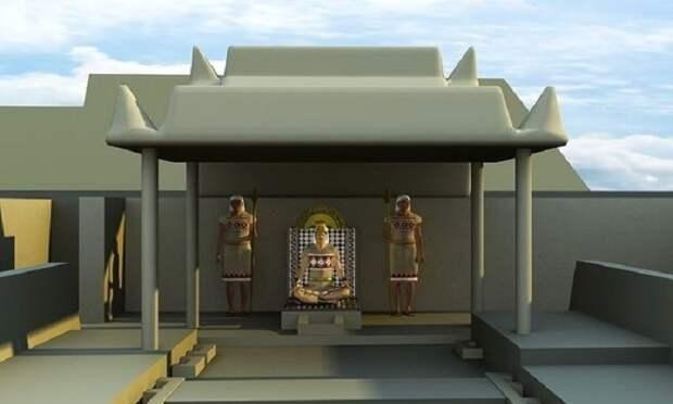 Какие тайны хранят загадочные пирамиды Тукуме, которые существовали ещё до инков