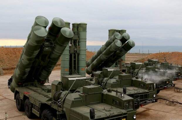 Россия захватывает оружейный рынок Ближнего Востока