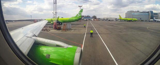S7 Airlines заявила о полномасштабном топливном кризисе в авиации